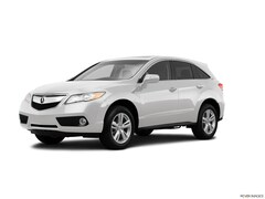 Used 2014 Acura RDX Base w/Technology Package (A6) SUV Eugene, OR