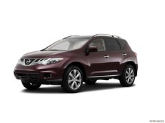 2014 Nissan Murano AWD 4dr SL Sport Utility For Sale in Westport, MA
