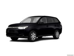 2014 Mitsubishi Outlander ES SUV