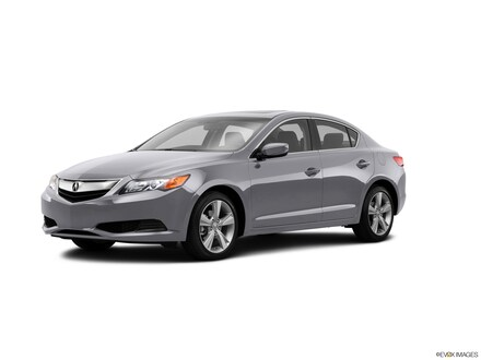 2014 Acura ILX 2.0 Sedan
