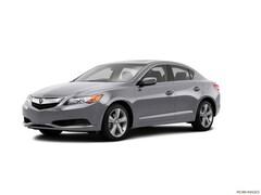 2014 Acura ILX 2.0L Sedan