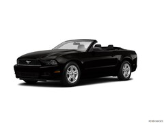 Used 2014 Ford Mustang Convertible for sale near you in Surprise, AZ