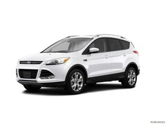 Used 2014 Ford Escape 4WD 4dr Titanium SUV P1849A for Sale in Belmont at Keith Hawthorne Ford of Belmont