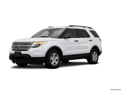 Used 2014 Ford Explorer Base SUV for sale near you in Surprise, AZ