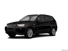 Used  2014 BMW X3 xDrive28i AWD  xDrive28i For Sale in Wilmington, DE