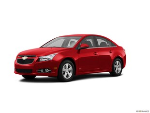 2014 Chevrolet Cruze 1LT Sedan 1G1PC5SB0E7464981