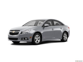 Bargain 2014 Chevrolet Cruze Sedan for sale in Erie, PA