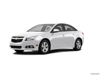 Used 2014 Chevrolet Cruze 4dr Sdn Auto 1LT Car Grants Pass, OR