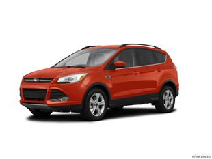 2014 Ford Escape SE 2.0L Ecoboost With Class II Trailer Towing SUV