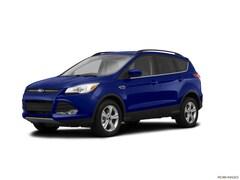 Used 2014 Ford Escape SE 4WD  SE for sale near Kalamazoo