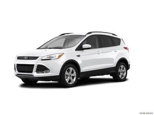 2014 Ford Escape SE SUV 1FMCU0GX7EUC97994