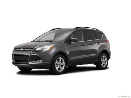 Featured new and used vehicles 2014 Ford Escape SE SUV for sale near you in Annapolis, MD