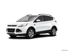 2014 Ford Escape SE FWD  SE