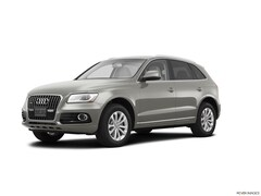 Used 2014 Audi Q5 Premium Plus SUV for sale in Fort Myers