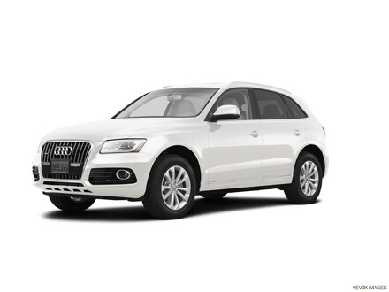 Used 2014 Audi Q5 2.0T Premium Plus SUV for sale near you in Falmouth, ME