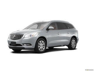 Used 2014 Buick Enclave Leather Group 4WD Sport Utility Vehicles in Danbury, CT