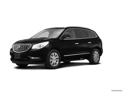Used 2014 Buick Enclave Leather SUV Grand Forks, ND