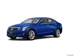 Used 2014 CADILLAC ATS 2.0L Turbo 384760A for sale near you in Storm Lake, IA