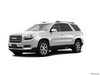 Used 2014 GMC Acadia SLT Sport Utility for sale near you in Colorado Springs, CO