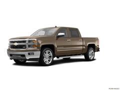 Used 2014 Chevrolet Silverado 1500 LTZ Truck for sale in Clifton, TX