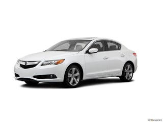 2014 Acura ILX 2.0L w/Technology Package (A5) Sedan