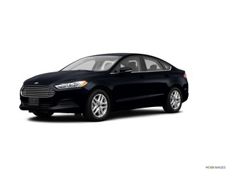 2014 Ford Fusion SE Sedan for sale in new york