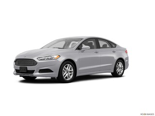 2014 Ford Fusion SE Sedan for sale near you in Arlington, VA