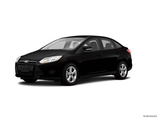 Used cars, trucks, and SUVs 2014 Ford Focus SE Sedan for sale near you in Braintree, MA