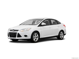 2014 Ford Focus SE Sedan Santa Fe, NM