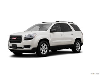 Used 2014 GMC Acadia Denali SUV For Sale in Abington, MA