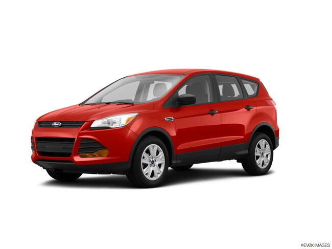 Used vehicle 2014 Ford Escape S SUV for sale near you in Stafford, VA