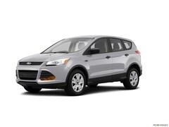 Used 2014 Ford Escape S Front Wheel Drive SUV for Sale in Alexandria, LA