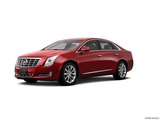 Used 2014 CADILLAC XTS Platinum Sedan Missoula, MT