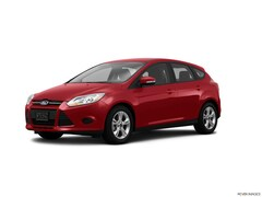 Used 2014 Ford Focus SE Hatchback For sale in Utica NY