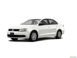 2014 Volkswagen Jetta 1.8T SEL Sedan