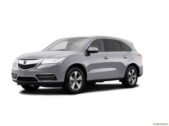 2014 Acura MDX SH-AWD 4dr Sport Utility For Sale in Westport, MA