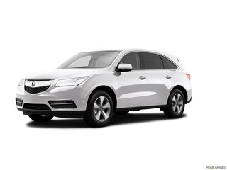Used 2014 Acura MDX 3.5L SUV for sale in Ellicott City, MD