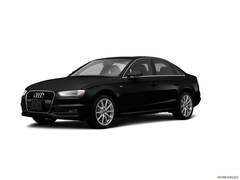 used 2014 Audi A4 2.0T Premium Fronttrak Sedan for sale in wallingford connecticut