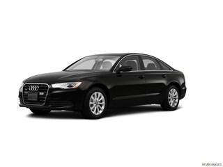 Used 2014 Audi A6 2.0T Premium (Tiptronic) Sedan For Sale in Abington, MA