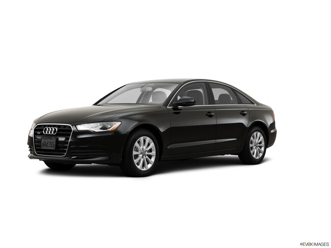 Used 2014 Audi A6 2.0T Premium Plus Sedan for sale in Irondale, AL
