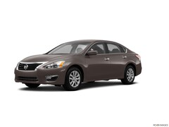 Pre-Owned 2014 Nissan Altima 2.5 S Sedan for sale in CT