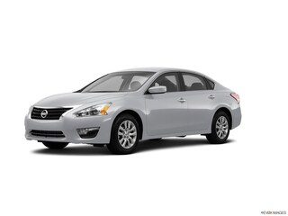 2014 Nissan Altima 2.5 S Car