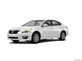 New 2014 Nissan Altima 2.5 S Sedan For Sale in Meridian, MS