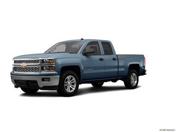 2014 Chevrolet Silverado 1500 Truck