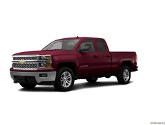 2014 Chevrolet Silverado 1500 LT LT2 Truck Double Cab For Sale In Holyoke, MA