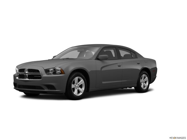 Used vehicle 2014 Dodge Charger SE Sedan for sale near you in Stafford, VA