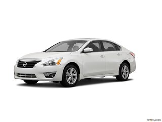 2014 Nissan Altima 2.5 SV Sedan for sale in Wilson, NC