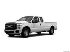 2014 Ford F-250 XL Extended Cab Truck