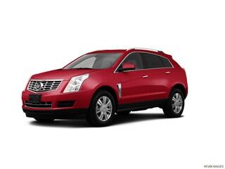 2014 Cadillac SRX Luxury Collection SUV