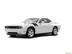 2014 Dodge Challenger RT Coupe